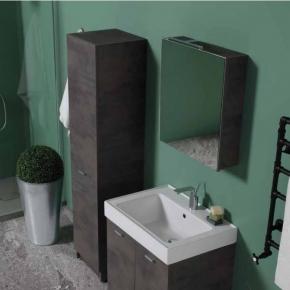 Итальянские постирочные раковины Мебель и оборудование для постирочной комнаты. Мебель раковина 70 см Colavene TRIX OTTO FINITURA LAVA Лава для постирочной