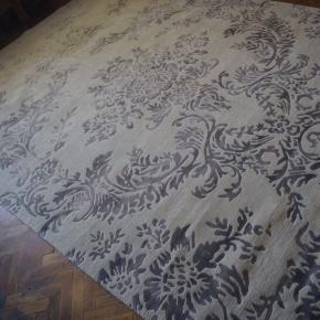Ковры для дома. Ковёр COSY DESIGN 310 x 215 см гималайская шерсть бамбуковый шёлк