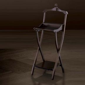 Вешалки для одежды. Eichholtz DRESSBOY AMBROGIO вешалка напольная коричневый