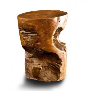 Банкетки для ванной Пуфы Интерьерные Табуреты для ванной и душа Откидные сиденья. Sarong табурет деревянный круглый