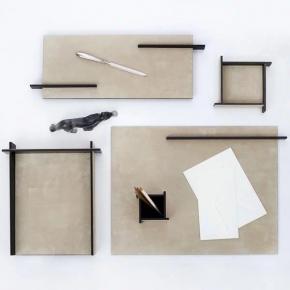 Аксессуары для кабинета Deluxe. Malaparte аксессуары для кабинета ivory by GioBagnara