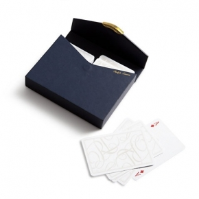 . SOPHIE набор игральных карт Ralph Lauren