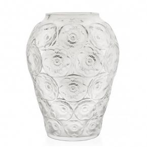 Вазы Deluxe. Ваза Anemones средняя Lalique