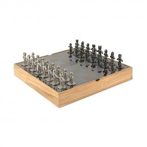 . Шахматный набор Buddy