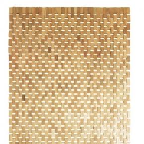 Деревянные коврики и решётки для душа и ванной комнаты. Teak коврик для ванной комнаты деревянный