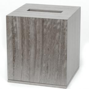 Салфетницы настольные настенные. Wood Collection Sterling Grey салфетница деревянная куб эвкалипт