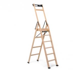 Стремянки Лестницы. laScala6 Foppapedretti лестница складная стремянка Naturale