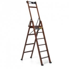 . laScala6 Foppapedretti лестница складная стремянка Canaletto
