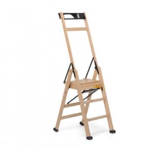 Стремянки Лестницы. laScala3 Foppapedretti лестница складная стремянка Naturale