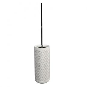 . EQUILIBRIUM POMDOR Netting фарфоровые аксессуары для ванной ёршик для унитаза хром