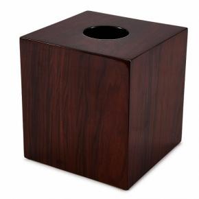 . Madera салфетница настольная деревянная