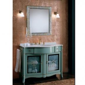 Мебель для ванной комнаты. Мебель для ванной умывальник с зеркалом Eurodesign Liberty 2