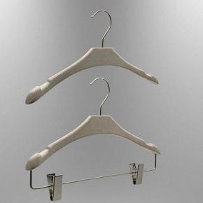 Вешалки для одежды. NATURALE вешалки детские