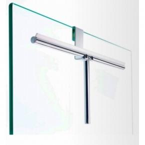 Скребки для стекла душевых кабин и зеркал. Скребок для стекла душевой кабины
