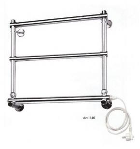 Полотенцесушители электрические и водяные. Margaroli полотенцесушитель электрический ART.540