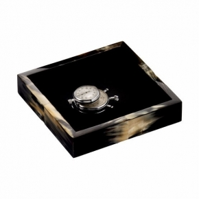 . Лоток квадратный Horn & lacquer by Arcahorn Trays Catch-all