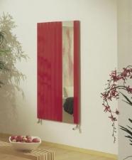 . Arbonia радиатор водяной с зеркалом Decolux