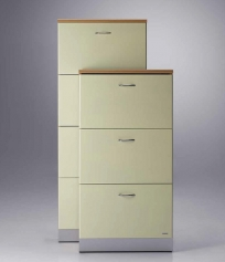 Итальянские постирочные раковины Мебель и оборудование для постирочной комнаты. Шкаф для обуви SCARPIERE
