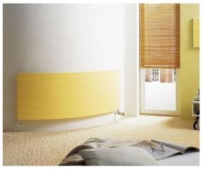 Радиаторы чугунные, стальные, стеклянные, биметаллические. Arbonia радиатор водяной Heizwand дуга