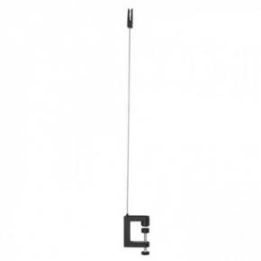 Аксессуары для стирки и глажки. Гибкая антенна для поддержки провода утюга