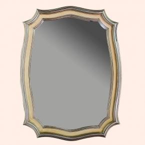 Зеркала для ванной. Tiffany World Зеркало TW02177 64x84см