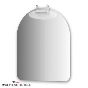 Зеркала для ванной. Зеркало со светильником 100 W 70х90 cm ELLUX Mode MOD-B1 0034
