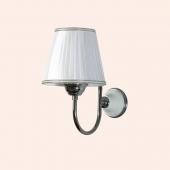 Светильники для ванной комнаты. TWHA029cr/bi-cr Светильник настенный
