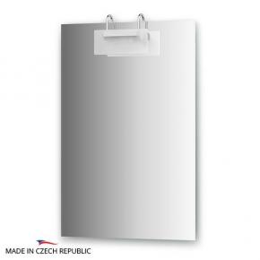 Зеркала для ванной. Зеркало со светильником 100 W 60х90 cm ELLUX Mode MOD-C1 0062