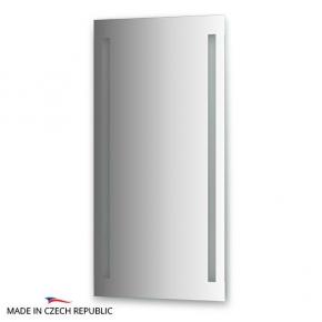 Зеркала для ванной. Зеркало с 2-мя встроенными LED-светильниками 20 W 60х120 cm ELLUX Stripe LED STR-A2 9134