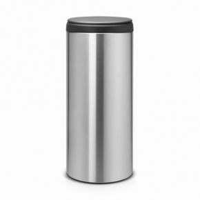 Мусорные баки и вёдра для кухни. Мусорный бак для кухни FlipBin 30 литров