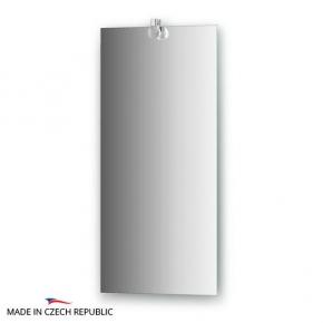 Зеркала для ванной. Зеркало со светильником 20 W 35х75 cm ELLUX Crystal CRY-B1 0202