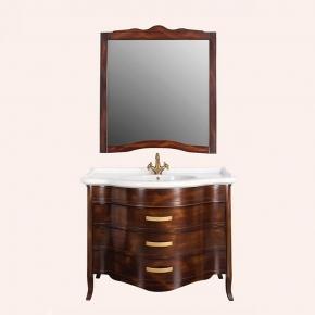 . Tiffany World Armony Комплект мебели 112*62*h85 см
