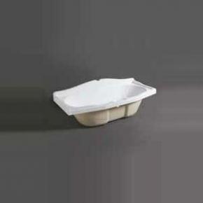 . Simas Vasche da bagno VATS8 Ванна прямоугольная 180x80 см