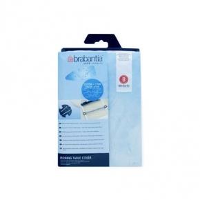 Аксессуары для стирки и глажки. Чехол для гладильной доски 124Х38см (размер B)
