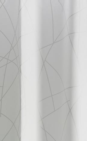 Шторки для душа и ванны текстильные. ANIKA текстильная шторка для душа и ванны