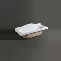 . Simas Vasche da bagno VAS17 Ванна прямоугольная 170x70 см