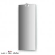 Зеркала для ванной. Зеркало со светильником 20 W 30х75 cm ELLUX Crystal CRY-B1 0201
