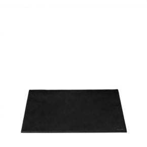 Аксессуары для кабинета Deluxe. Ralph Lauren Home BRENNAN BLACK чёрный планшет для письменного стола кожаный
