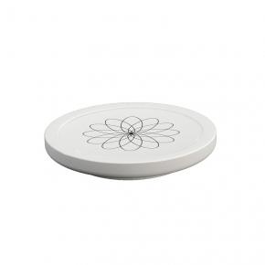 . EQUILIBRIUM POMDOR фарфоровые аксессуары для ванной мыльница