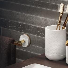 . EQUILIBRIUM POMDOR фарфоровые аксессуары для ванной