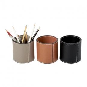 Аксессуары для кабинета Deluxe. Стакан для карандашей и ручек «Phil» GioBagnara