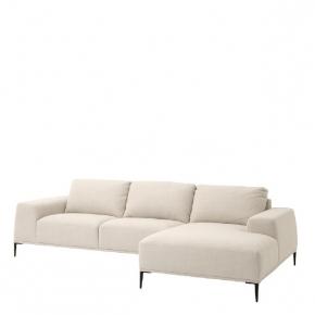 Диваны. Eichholtz Lounge Sofa Montado диван светлый