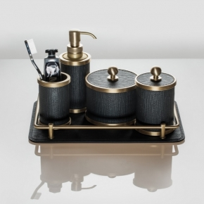 . Аксессуары для ванной настольные GioBagnara