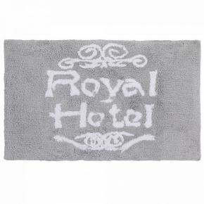 . Creative Bath Royal Hotel коврик для ванной хлопковый с декором