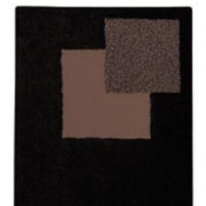 Коврики для ванной комнаты. Boston Nicol коврик для ванной торф/чёрный