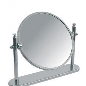 Зеркала косметические с подсветкой увеличением настенные настольные Зеркала с присосками. Senator Nicol зеркало косметическое с увеличением 1х1 и 1х5 настольное двухстороннее
