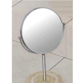 Зеркала косметические с подсветкой увеличением настенные настольные Зеркала с присосками. Julia Nicol зеркало косметическое настольное двухстороннее с увеличением 1х1 и 1х3 мраморное