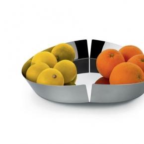 Блюда. Блюдо для фруктов Broken bowl