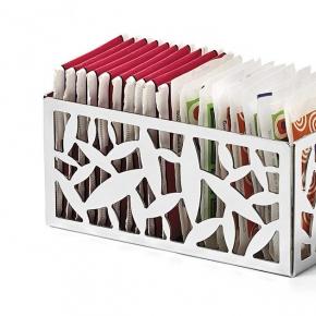 . Подставка для чайных пакетиков Cactus