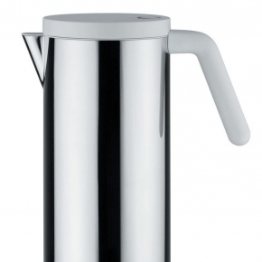 Электрические чайники и кофемашины. Электрический чайник Hot.it белый